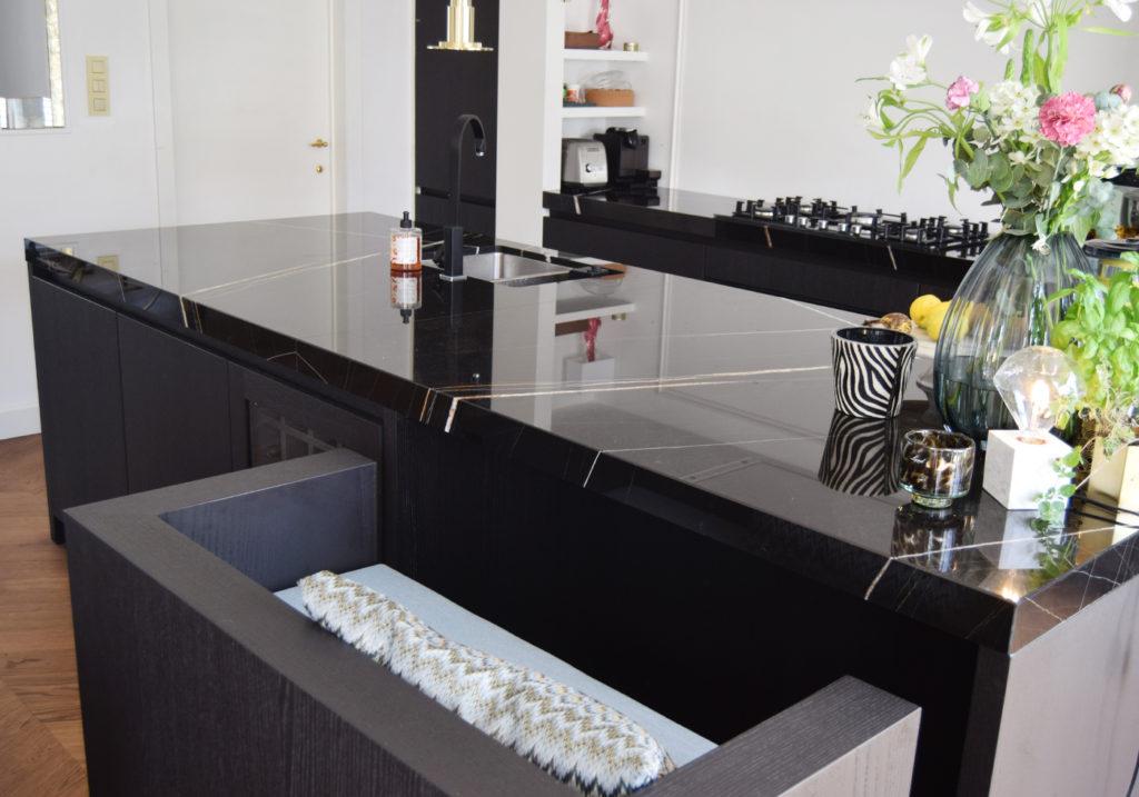 keukenbank kookeiland