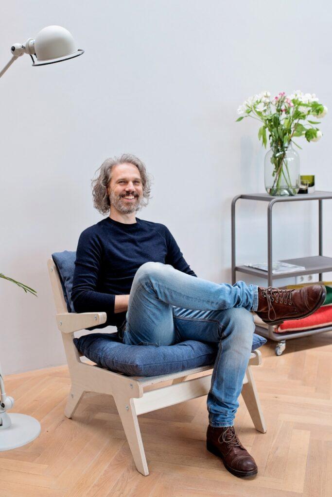 Ed van Veldhoven
