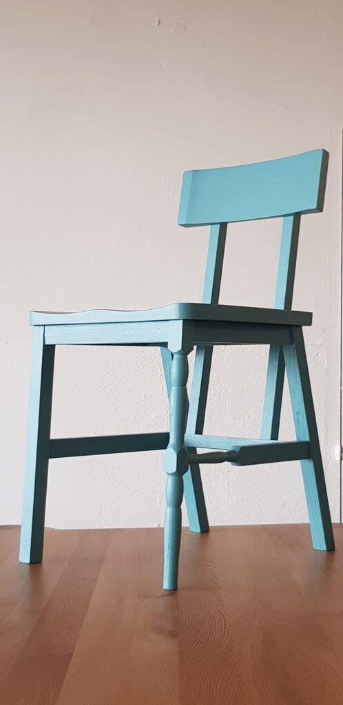 meneer voss stoel