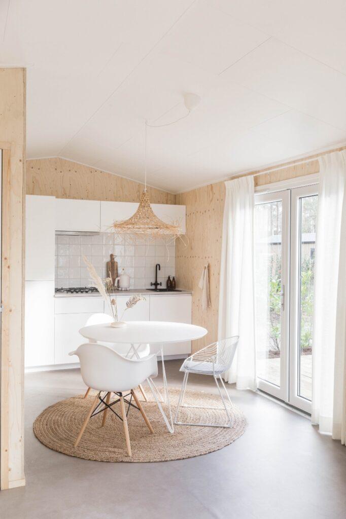 tiny house keuken